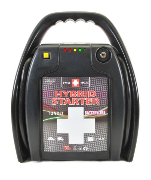 Robot de pornire Booster C10-1800 12V 1400A