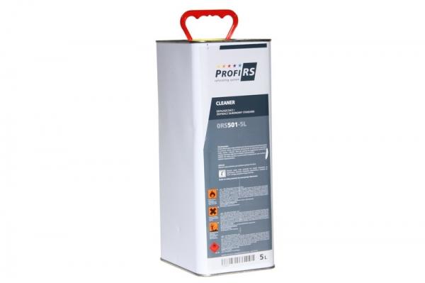 Solutie degresant silicon 5 litri