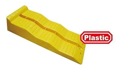 Rampa plastic 560x200x130mm