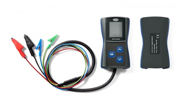 Tester Master Alt testare alternatoare regulatoare electronice controlate ECU