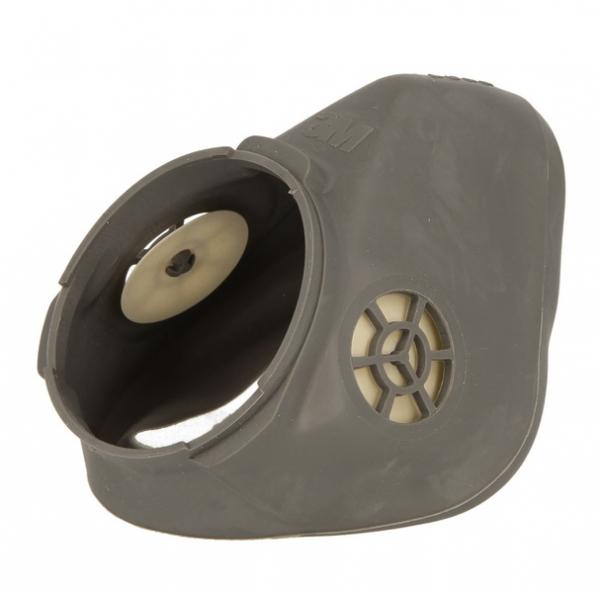 Componenta partea faciala Masca vopsitor seria 6000 3M