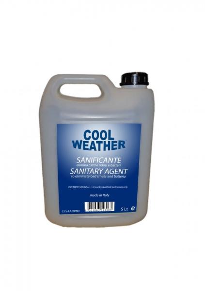 Solutie curatare sistem aer conditionat climatizare auto Magenti Marelli 5 litri