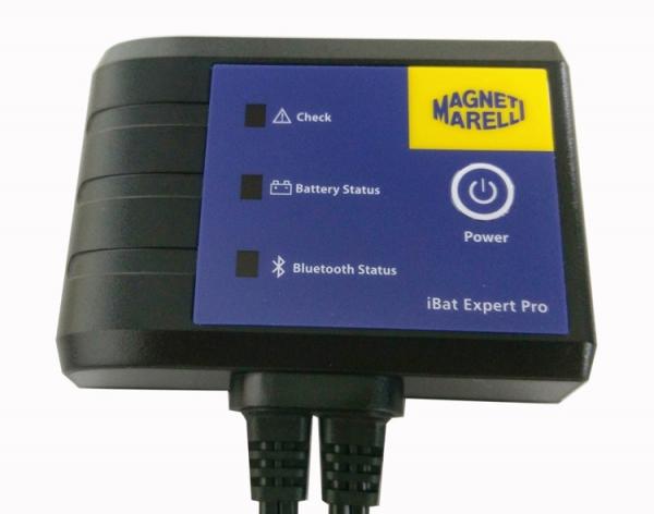 Tester baterie Magneti Marelli iBat Expert Pro