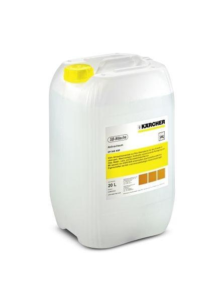 Sampon auto concentrat 1 3 spuma activa 20 litri miros lamaie
