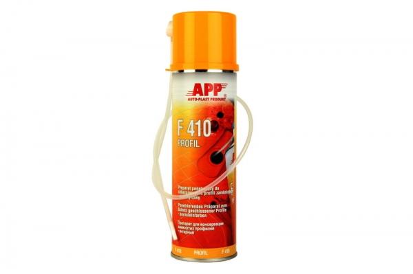 Spray impotriva coroziunii protectie profile F 410