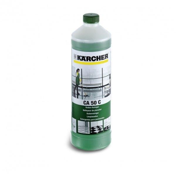 Agent curatare podele pardoseli Karcher CA 50 C 1 litru