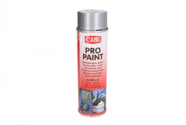 Spray vopsea acrilica gri 500 ml