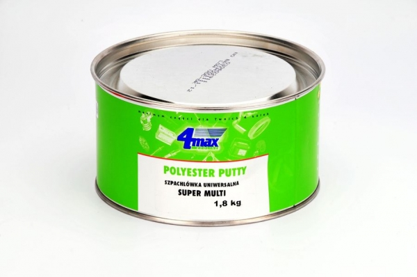 Fuller Super Putty 1.8 kg cu spatula