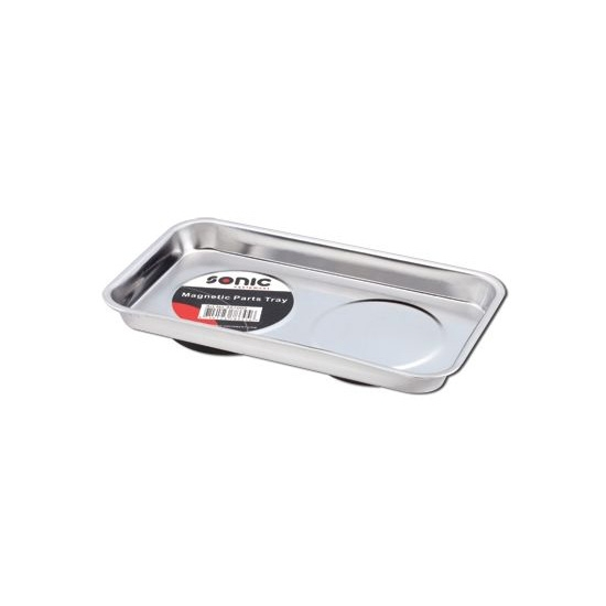 Tava magnetica dubla 240X140 mm