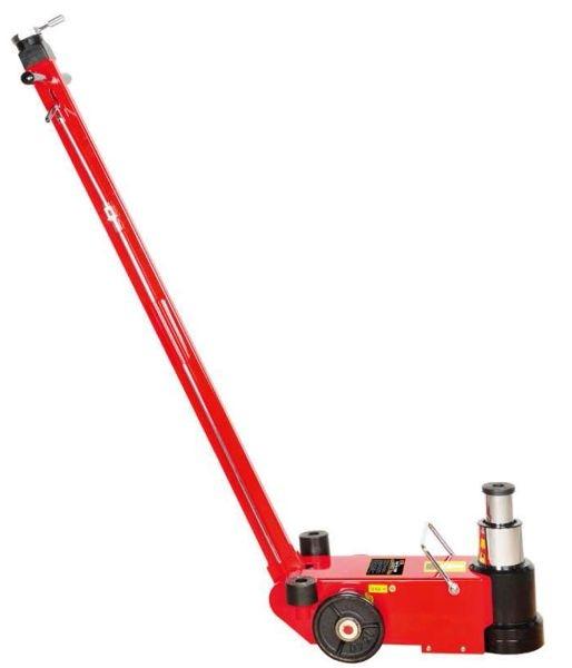 Cric pneumatic-hidraulic 15T 30T 210mm 562mm