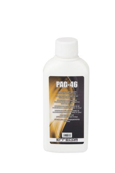 Ulei refrigerant sistem climatizare PAG 46 250 ml Errecom