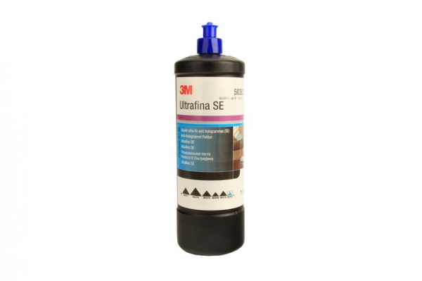 Solutie polish ultra fin 3M Perfect-it, 1000 ml