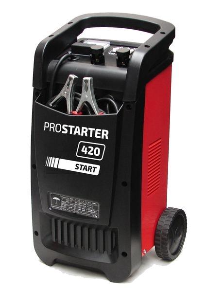 Redresor curent robot pornire Pro Starter 420P 12 24V 40--300