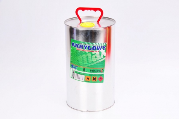 Diluant acrilic universal 5 litri