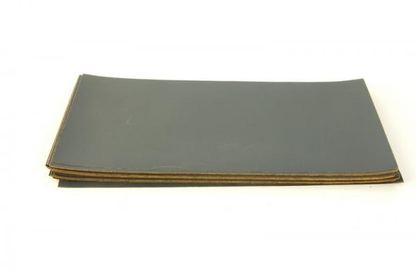 Coala Hartie abraziva plastic vopsea lac 138x230 mm P2000 50 bucati 3M