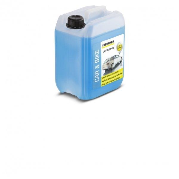 Sampon auto spuma Karcher 5 litri