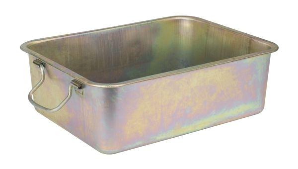 Recipient metalic colectare ulei uzat 16 litri