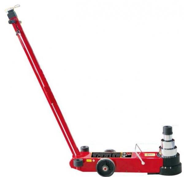 Cric cu actionare pneumatic-hidraulic 40T 20T 10T 425mm