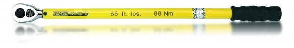 Cheie dinamometrica 1 2 88Nm 578mm Toptul
