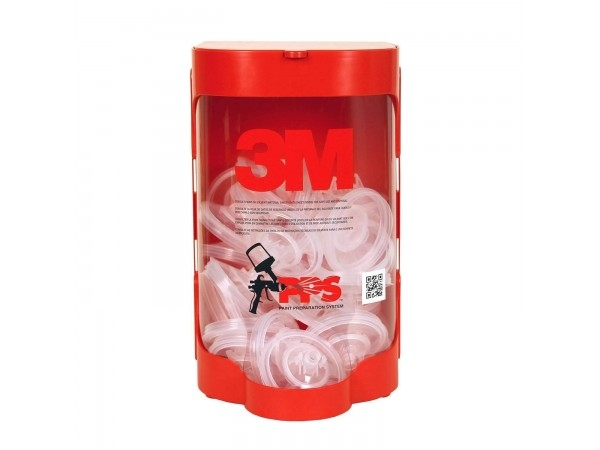Dispenser perete capace PPS 3M