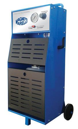 Dispozitiv de curatare sistem aer conditionat auto