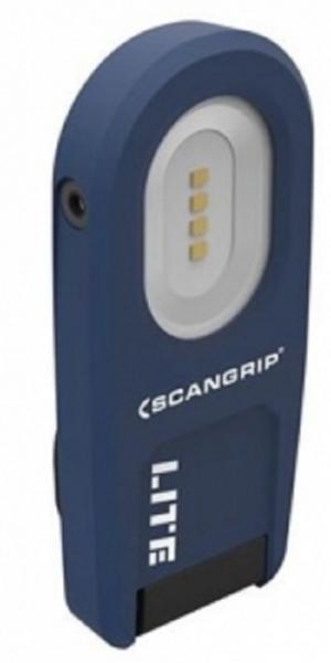 Lampa service LED 60 120 lumeni cu carlig si magnet IP2 flexibil 2 grade luminozitate