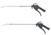 Pistol de suflat extensibil 7-12inch rotativ presiune lucru 5,5 - 8,5 bar