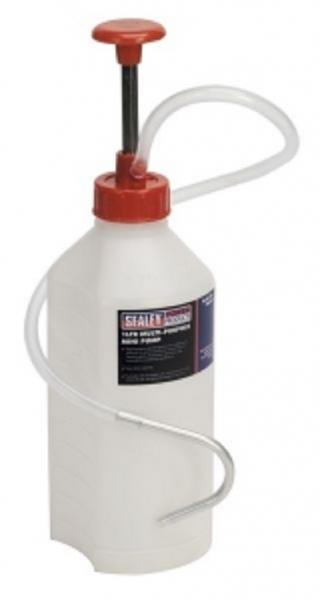 Pompa mana ulei, transmisie, lichid frana 1L locuri greu accesibile