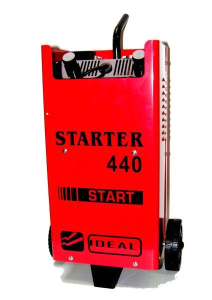 Redresor curent cu functie de robot de pornire 12 24V 440