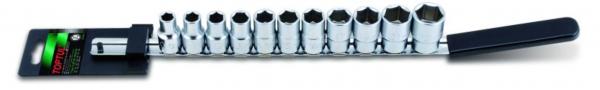 Set tubulare 1 2 10-22mm 6 unghiuri