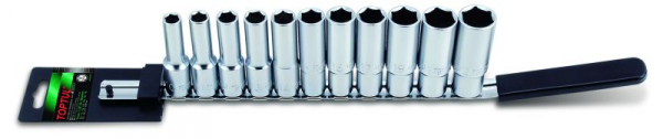 Set tubulare lungi 1 2 6 unghiuri