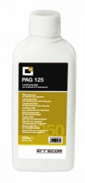 Ulei sistem climatizare aer conditionat PAG 125 Errecom 250ml