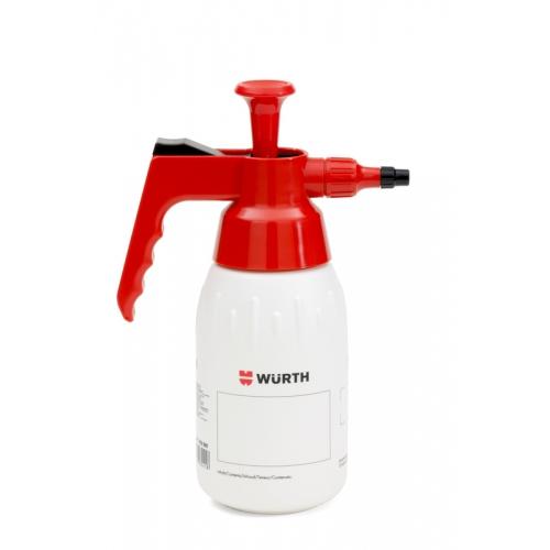 Doza pulverizator cu pompa Wurth 1L