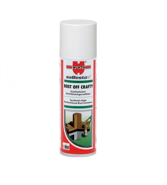 Spray degripant special NSF, Wurth 300 ml