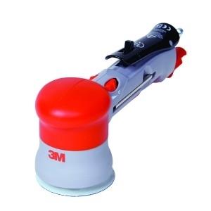 Masina de polishat pneumatica pentru zone mici diametru 3 inch 3M