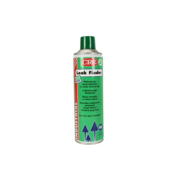 Spray detectie scurgeri gaze aer CRC 500ml