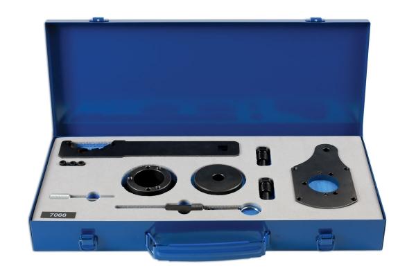 Kit distributie motor Vauxhall Opel 1.3 CDTI Laser Tools