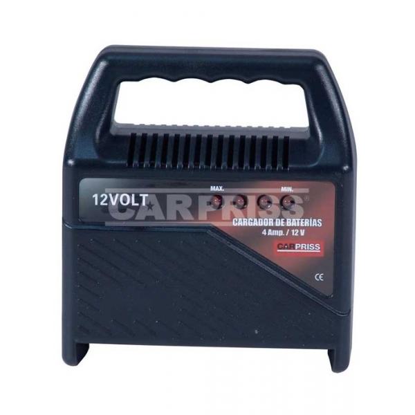 Incarcator baterii 6 12V 6Amp