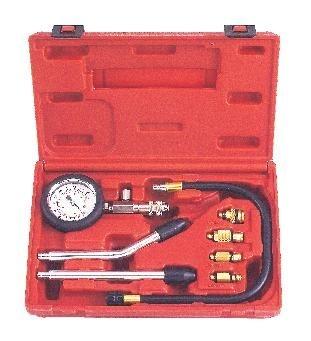 Kit testare compresie benzina 0 300 PSI 0 21 kg cm2