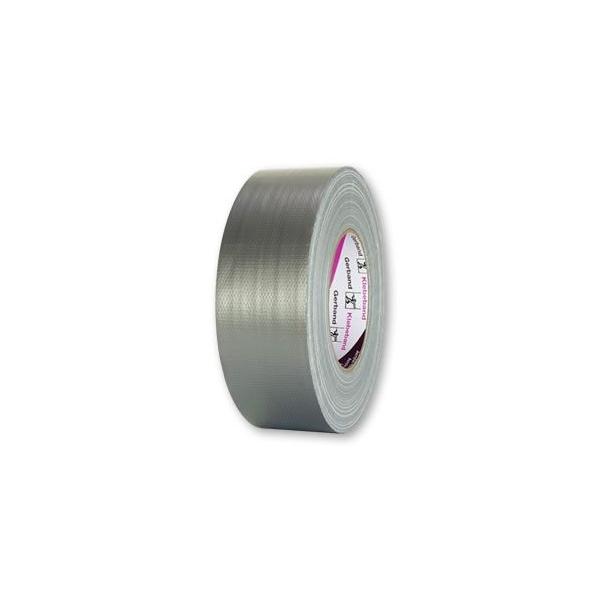 Banda argintie 50mm 50m Uni
