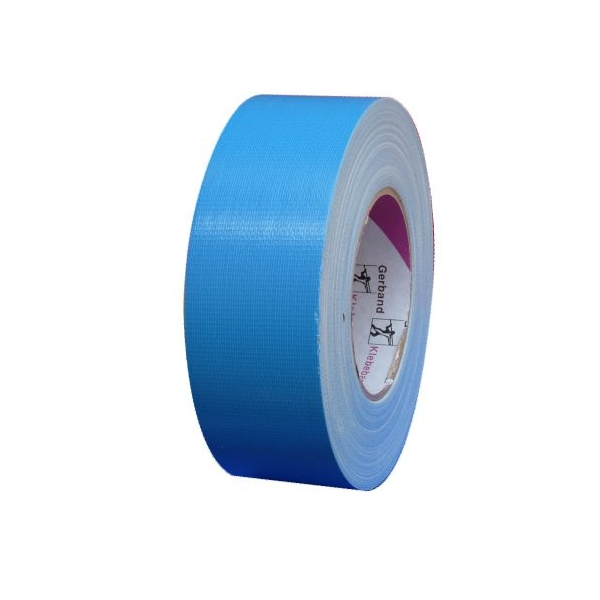 Banda universala albastra 50mm 50m