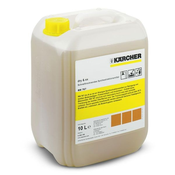 Detergent profesional Karcher RM 767