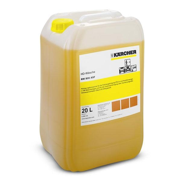 Detergent alcalin activ spalare cu presiune KARCHER RM 806