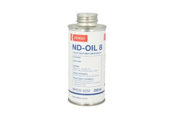 Ulei refrigerant Denso ND 8 250 ml
