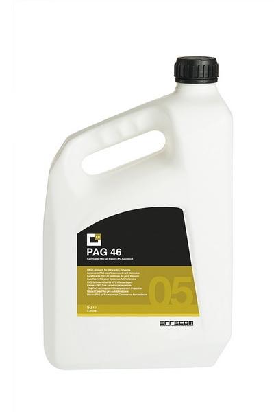 Ulei refrigerant sistem climatizare PAG OIL 46 5 litri