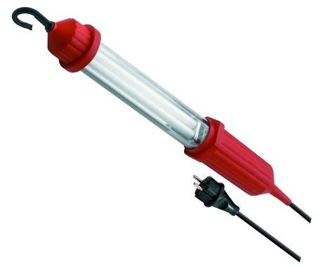 Lampa service portabila cu fir 11W fluorescenta 230V 5m
