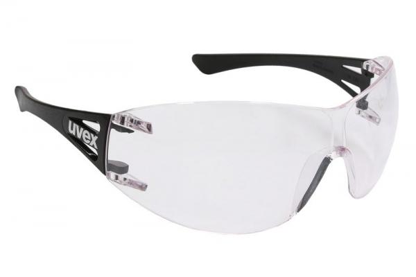 Ochelari protectie Uvex x trend cadru negru