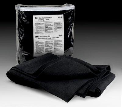 Folie protectie sudura High performance welding drape 1.45x2.03m 3M