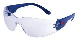 Ochelari protectie lentile incolore anticondens si antizgariere