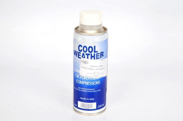 Ulei refrigerant hibride si electrice Magneti Marelli HYBRID 250 ml